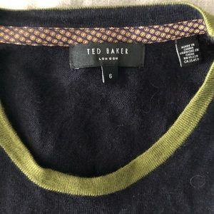 Ted Baker London Crewneck Sweater (XL)